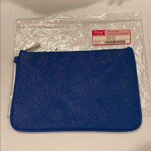 NIB retired color thirty one Rubie Mini pouch